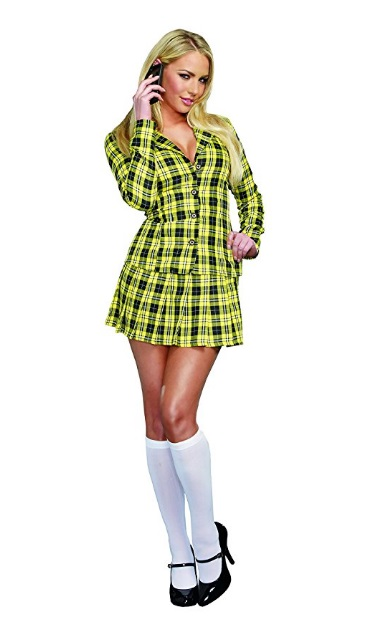 Clueless Costumes | best friend costume - Clueless Cher costume