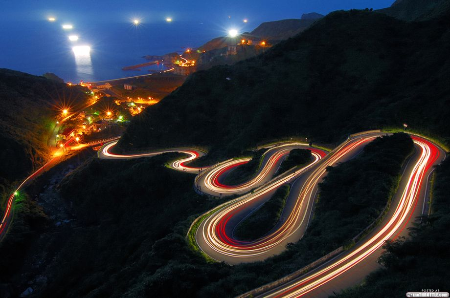 Awesome Roads  Mountain Roads pictures  cini clips
