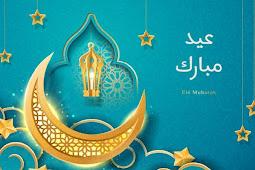Usai Salat Idul Fitri, Jangan Lupa Amalan-amalan Ini Ya!