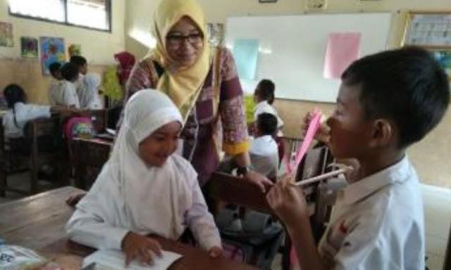 Menciptakan Kemerdekaan Dalam Pendidikan