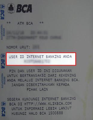 bca internet banking 1