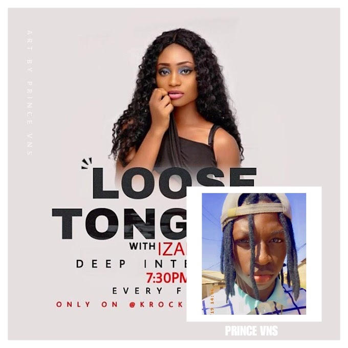 """Interview: Loose Tongues with """"Izabelle"""" 