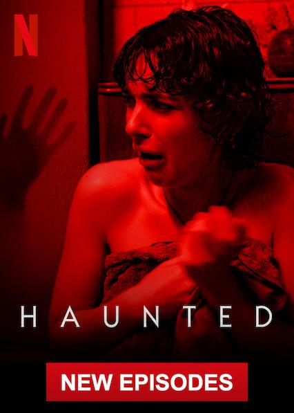 Haunted (2019) Temporada 2 NF WEB-DL 1080p Latino