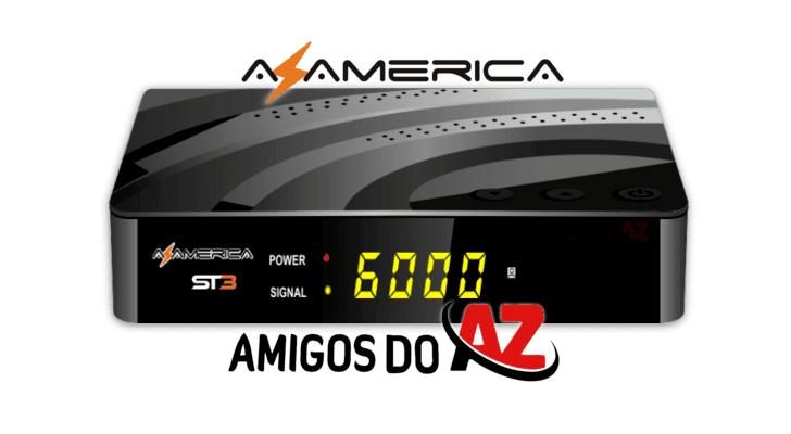 Azamérica ST3