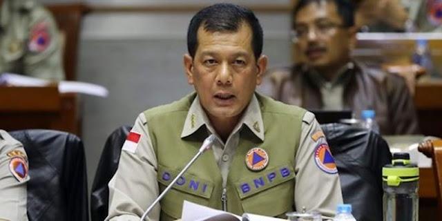 Kepala Gugus Tugas Nilai DKI Jakarta Sukses, Anies Baswedan Patut Mendapat Jempol