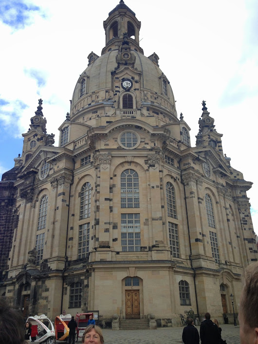 Dresden Weekend