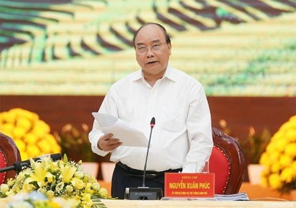 Bộ trưởng GTVT Nguyễn Văn Thể bị Thủ tướng điểm mặt chỉ tên