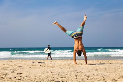 Los cambios de humor también se hacen latentes en los días soleados, con un incremento de la vitalidad y la alegría