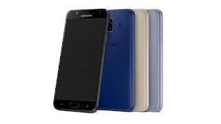 Samsung J7 Duo