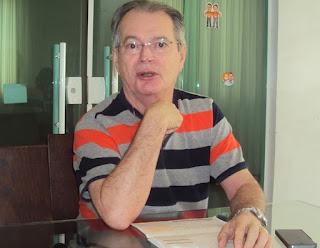 Deputado Levi Pontes será investigado por Comissão de Ética