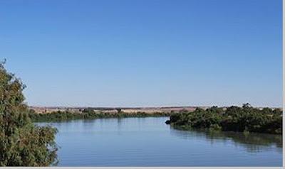 Danau yang ada di Australia