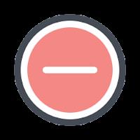 kekurangan icon
