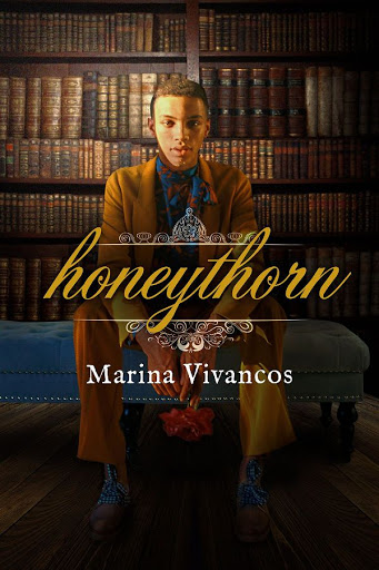 Honeythorn | Marina Vivancos