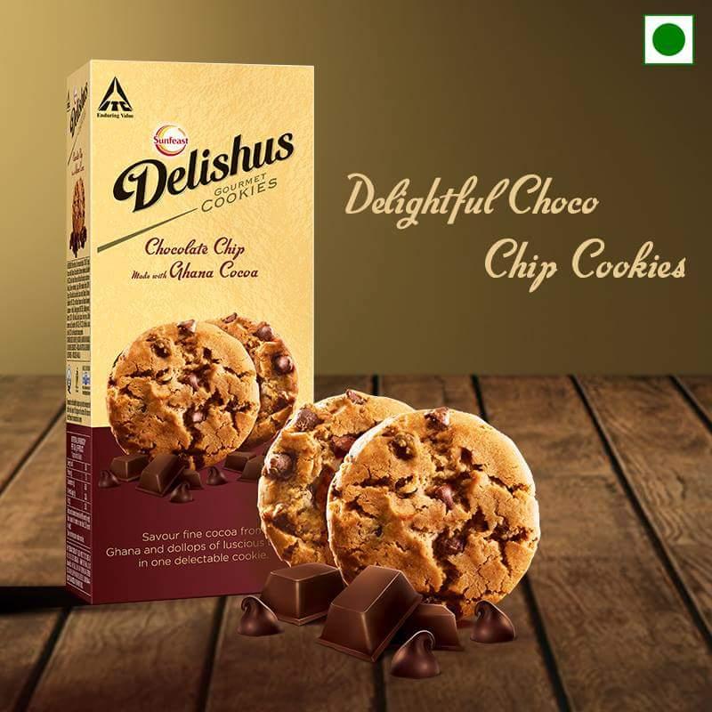 Delishus