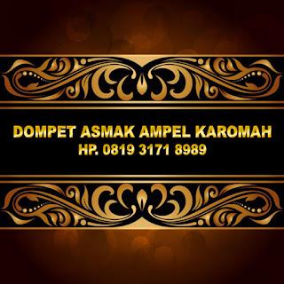dompet-asmak-ampel-karomah