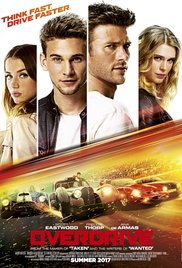 Watch Overdrive Online Free 2017 Putlocker