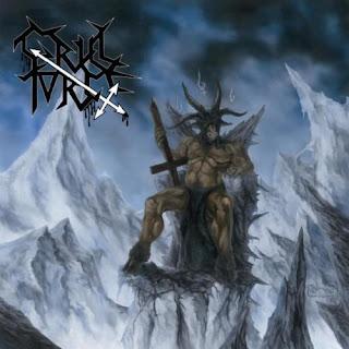 """Ακούστε το τραγούδι των Cruel Force """"Forces of Hades"""" από την επανακυκλοφορία του δίσκου """"The Rise of Satanic Might"""""""