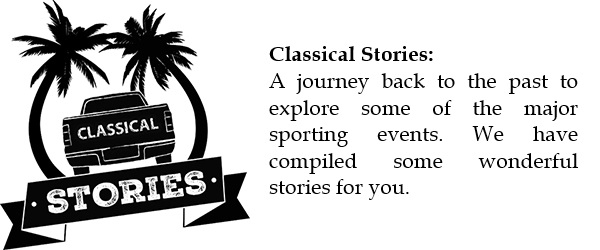Classical Sport Story