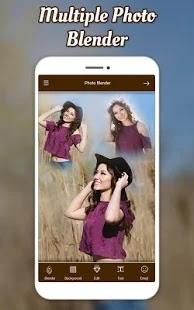 Top 4 Best Blending Pictures App
