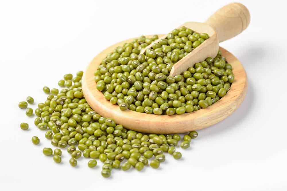 Kandungan dan Manfaat Kacang Hijau Untuk Kesehatan