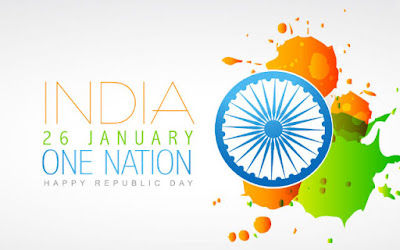 Happy Republic Day SMS in Hindi
