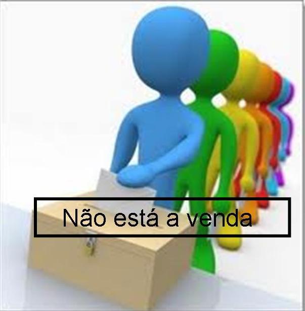 JOÃO DRUMMOND: Não vendo nem troco meu voto