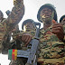 Cameroon Military Recruitment Drill Leaves 10 Dead