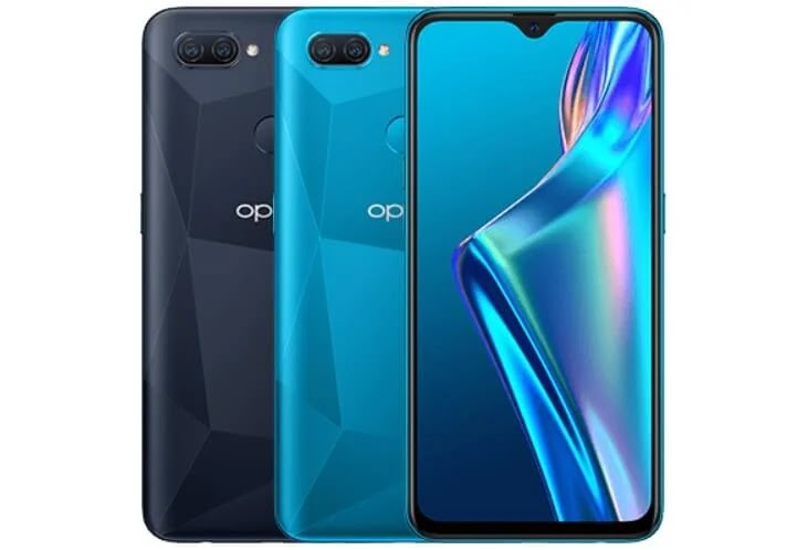 OPPO A12 3GB RAM Variant Now Available; Yours for Only Php5,990