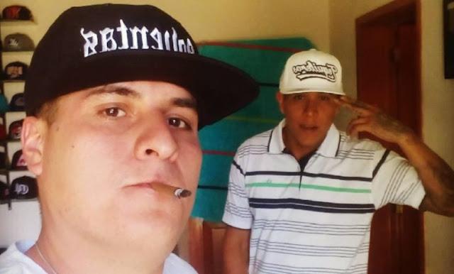 Tras riña en partido de futbol ejecutan a Ruff hermano del rapero C-Kan en Guadalajara