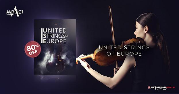 United States of Europe Auddict