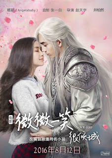 Download Film : Love O2O (2016) Subtitle Indonesia Terbaru