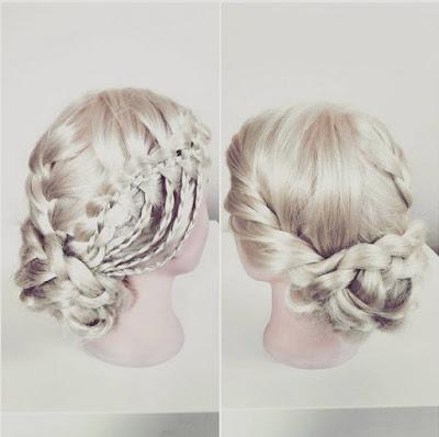 79 Stunning Waterfall Braids Hairstyles For Women To Wear