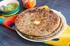 aloo paratha recipe in hindi