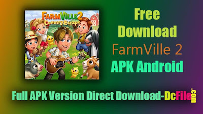 FarmVille 2: Country Escape 13.8.4817 APK Download