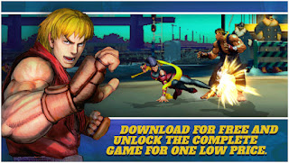 Download Game Fighting Offline Ukuran Kecil Terbaik