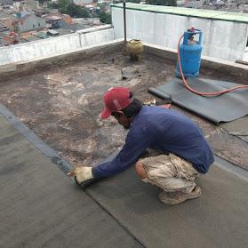 Kekurangan Metode Waterproofing Membrane Bakar