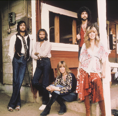 music from the 60 39 s and 70 39 s that rocked our world fleetwood mac fleetwood mac 1975. Black Bedroom Furniture Sets. Home Design Ideas