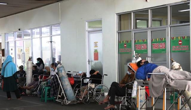 Singapura Ragukan Vaksin Sinovac, Kasus di Indonesia jadi Rujukan