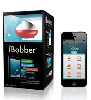 The free app syncs by means of Bluetooth Smart to the iBobber device, and enables you to outline waterbeds, trace spots, log water temps and profundity, include draws, species, and photographs in the trip log