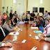 Rosalba sanciona lei que recria Secretaria de Cultura e empossa novo titular da pasta