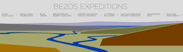 Bezos Expeditions