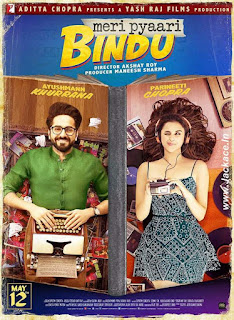 Meri Pyaari Bindu's First Look