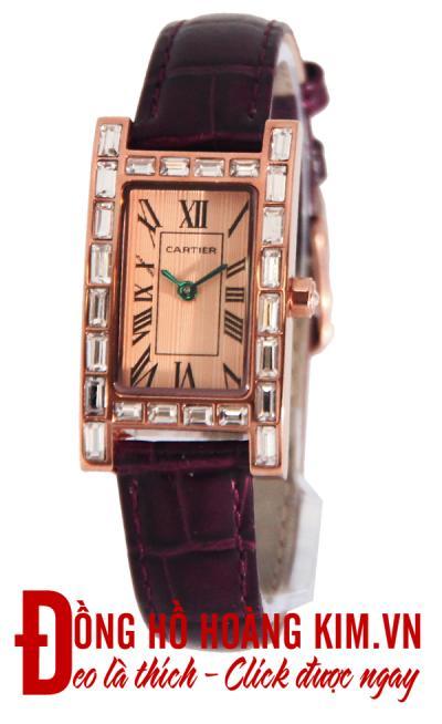 mua mẫu đồng hồ nữ đẹp