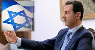 فيصل القاسم يكشف عن اتفاق خطير بين بشار الأسد وإسرائيل بعد الإعلان عن صفقة القرن