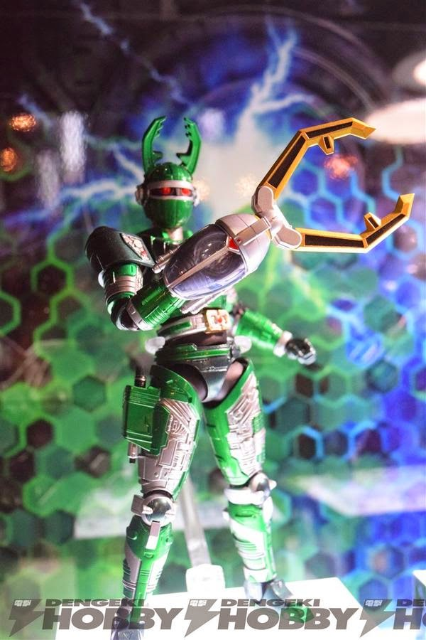 SH Figuarts G-Stag
