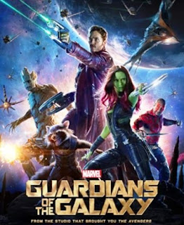 Guardians of the Galaxy (2014), marvel, Rekomendasi Film Marvel Terbaik