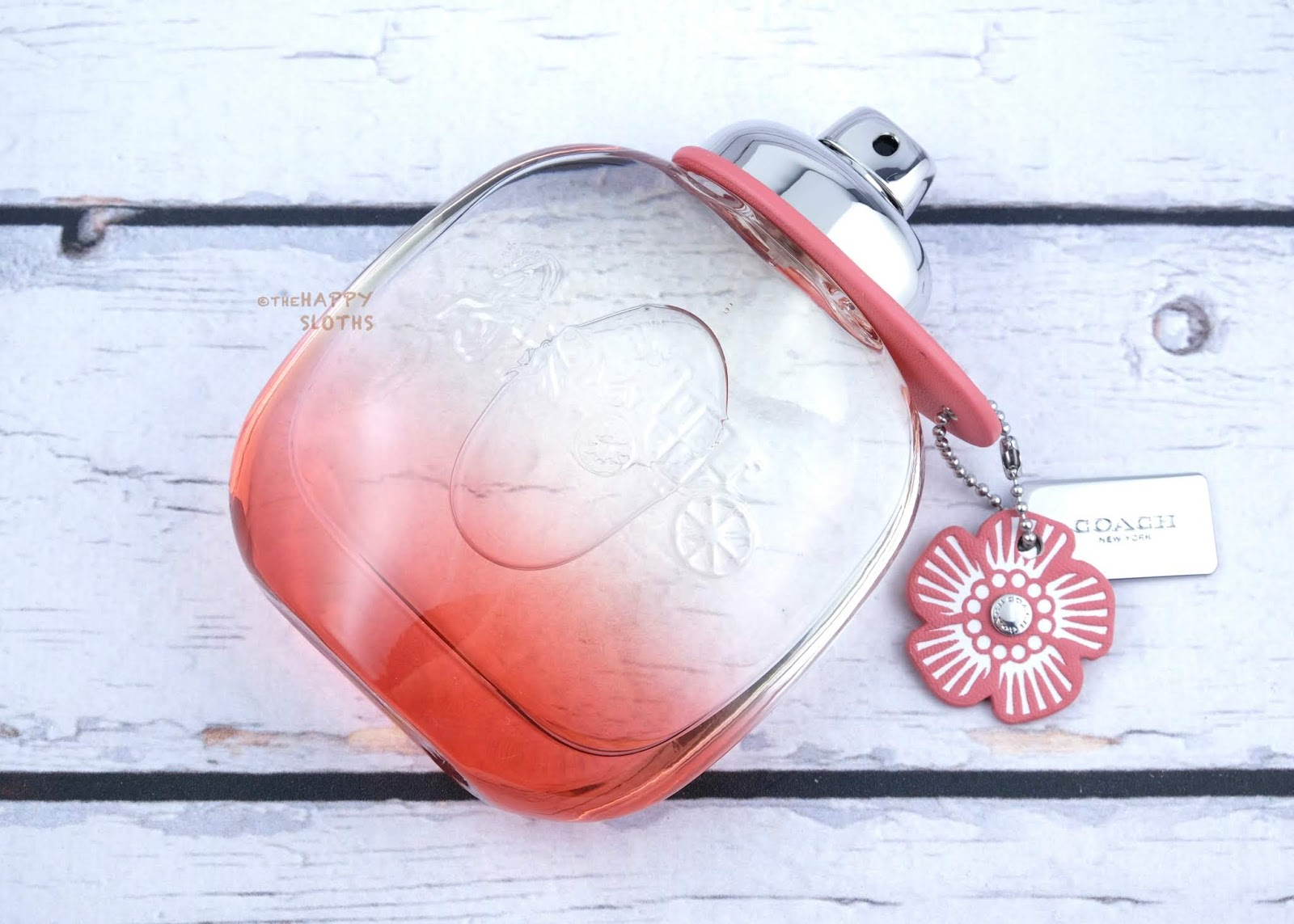 Coach | Coach Floral Blush Eau de Parfum: Review