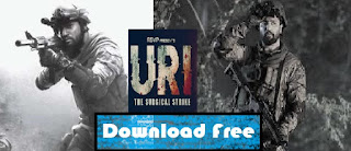 URI Full Movie Download/