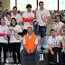 El club Larburu de tiro con arco se proclama campeón de liga con seis deportistas en el podio