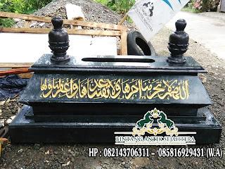 Makam Granit Islam
